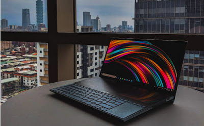 5 Spesifikasi Laptop Multi Fungsi