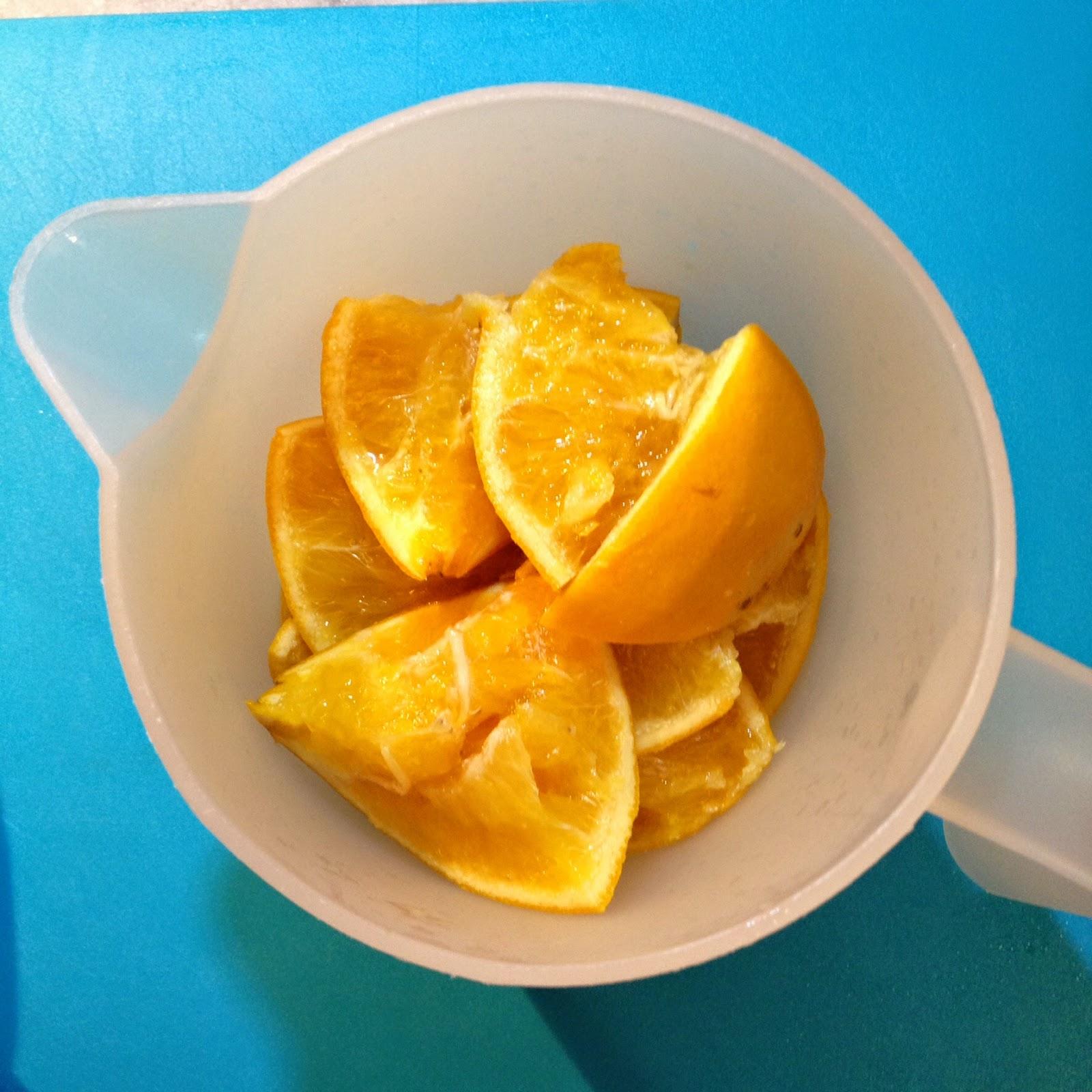 orangenkuchen low carb