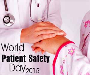 World Patient Safety Day, world patient safety day 2015, Healthcare research University, IIHMR University, Indian Institute Of Health Management Research