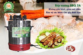 Bếp nướng điện giá rẻ