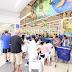 SAÚDE: Mesmo com tempo chuvoso população de Lauro de Freitas comparece ao Dia D Municipal de vacinação contra H1N1