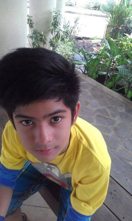 Pinoy naked boy — 6