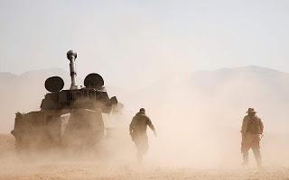 Σε τροχιά σύγκρουσης ΗΠΑ και Ρωσία λόγω Συρίας