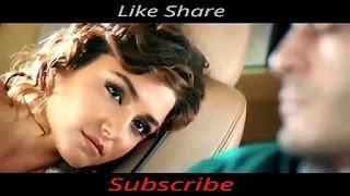 Tere Mere Pyar ko Whatsapp Status Love Video