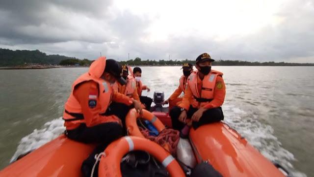 Tidak Bisa BERENANG !!! Warga Kawunganten Tenggelam di Pantai Pasir Putih Nusakambangan