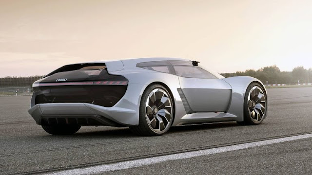 Audi, Audi R8, Electric Vehicles, Reports