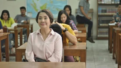 Aktris Widyawati