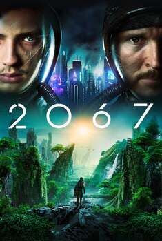 2067 Torrent - BluRay 1080p Dual Áudio
