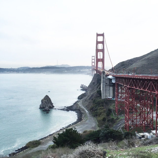 San Francisco Blogger Travel Diary/Guide, eats/shops/to do