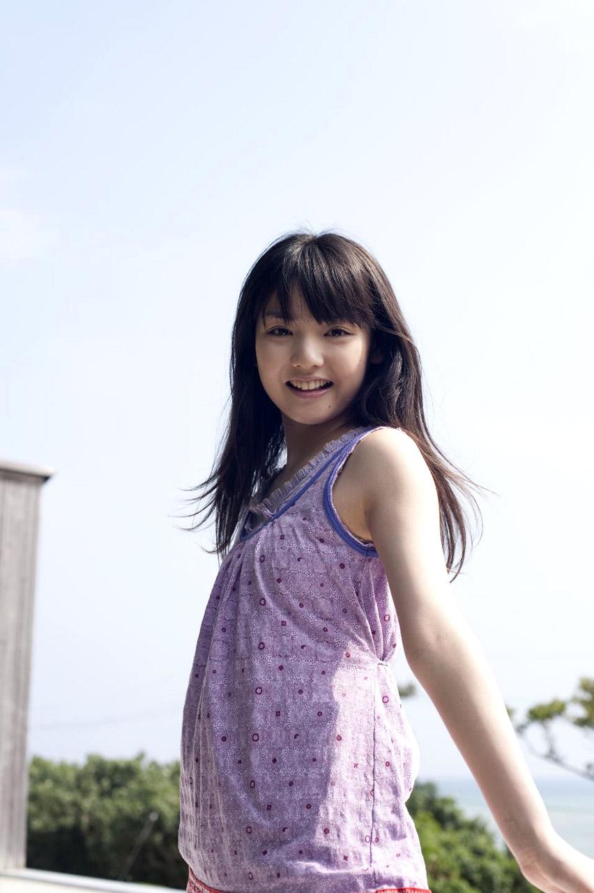 Japan Girl Six Photo