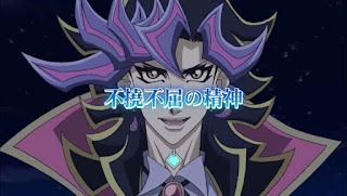 Yu-Gi-Oh! VRAINS – Episódio 108