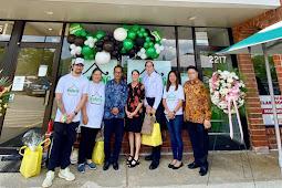 Supermarket Indonesia di Amerika Serikat Laris Manis Saat Pandemi COVID-19