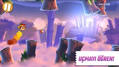 Angry Birds 2 V2.40.3 MOD APK – PARA HİLELİ
