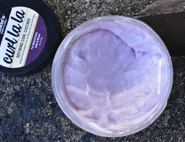 Crema definidora para rizos: Aunt Jackie's Curl La La