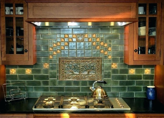 The Arts And Crafts Tile Story