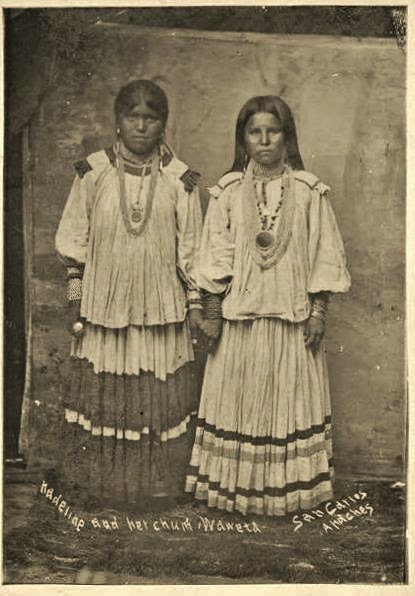 Native american clothing for women