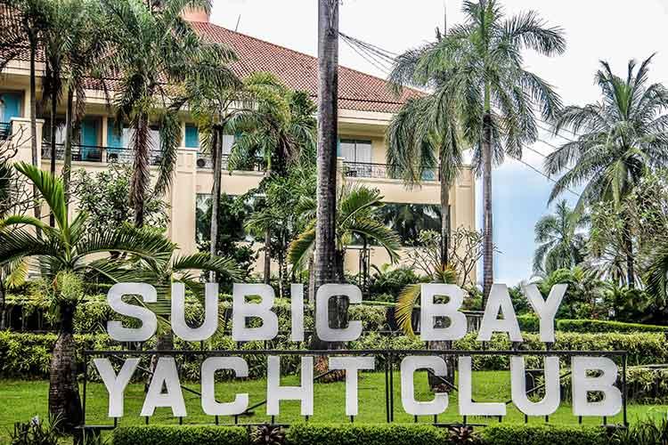 Casino Yacht Club
