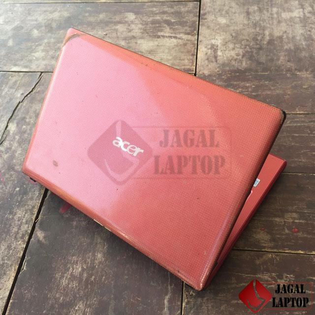 Laptop Second Murah