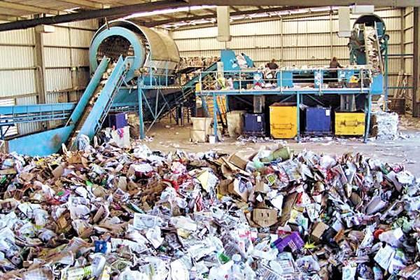 Σκουπίδια:  Ώρα μηδέν για την Πελοπόννησο