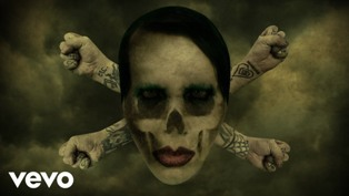 WE ARE CHAOS Lyrics - Marilyn Manson