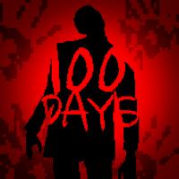 100 DAYS – Zombie Survival Mod Apk