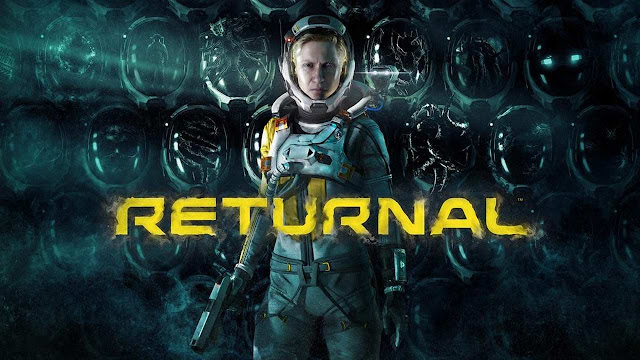 Launch Date of Returnal postponed to April 30th in order to improve the game further| TechNeg