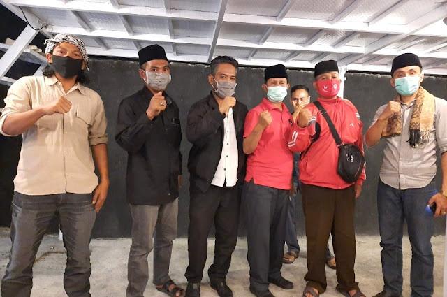 Segera, aksi tuntut pencopotan Kapolres Lombok Timur