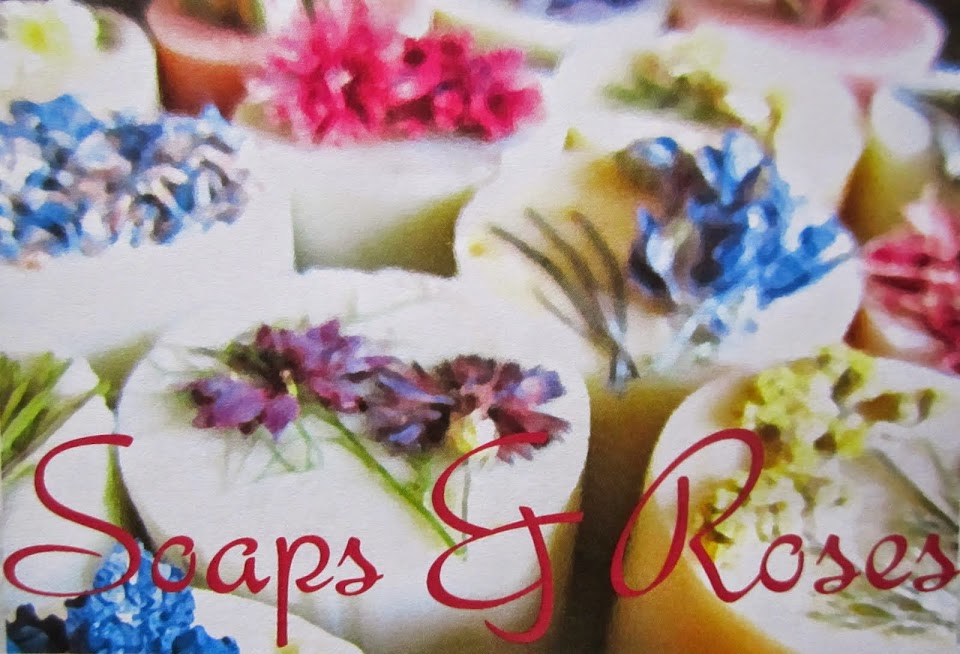 Soaps and Roses
