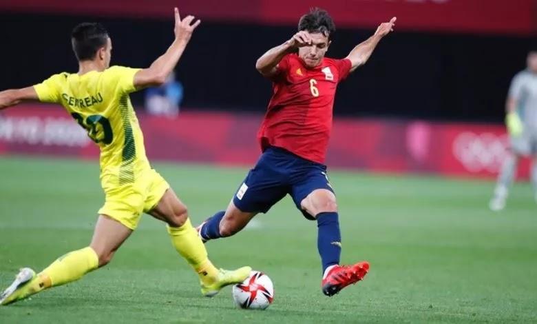تعرف على موعد مباراة الأرجنتين ضد  اسبانيا والقنوات الناقلة لها