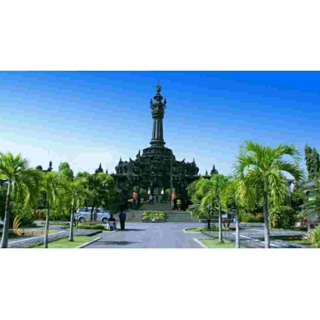 Rental Motor Di Denpasar Bali