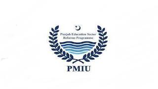 www.pesrp.edu.pk Jobs 2021 - Punjab School Education Department Jobs 2021 in Pakistan