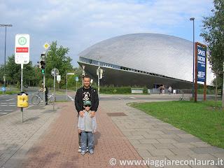Universum Bremen Museum