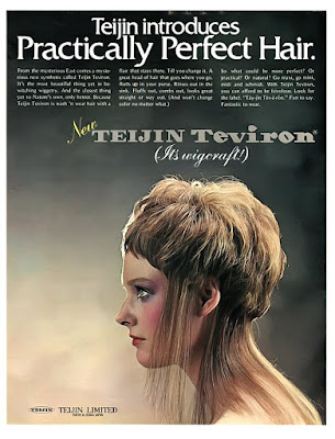 Teijin - Practically Perfect Hair