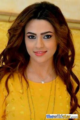قصة حياة نيفين ماضي (Neven Madi)، ممثلة سورية الأصل مقيمة في الامارات
