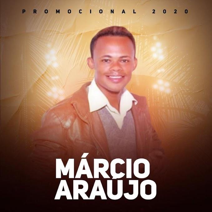 MARCIO ARAUJO - PROMOCIONAL VERAO 2020