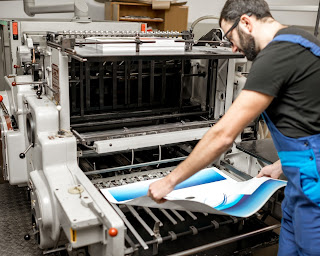 6 Business Ideas To Look Into - Print