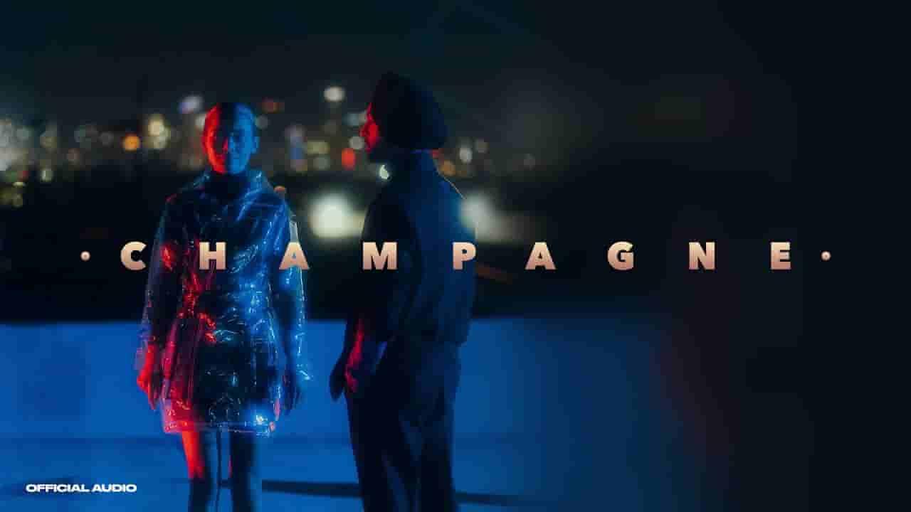 शैम्पेन Champagne lyrics in Hindi Diljit Dosanjh Moonchild era Punjabi Song