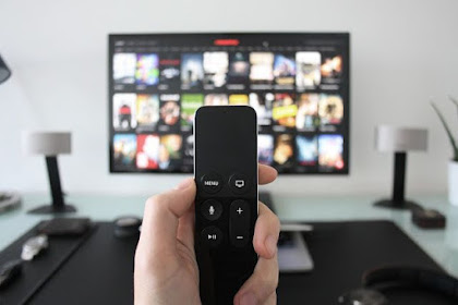 17 Aplikasi Remot TV Terbaik Lengkap Untuk Banyak Jenis TV