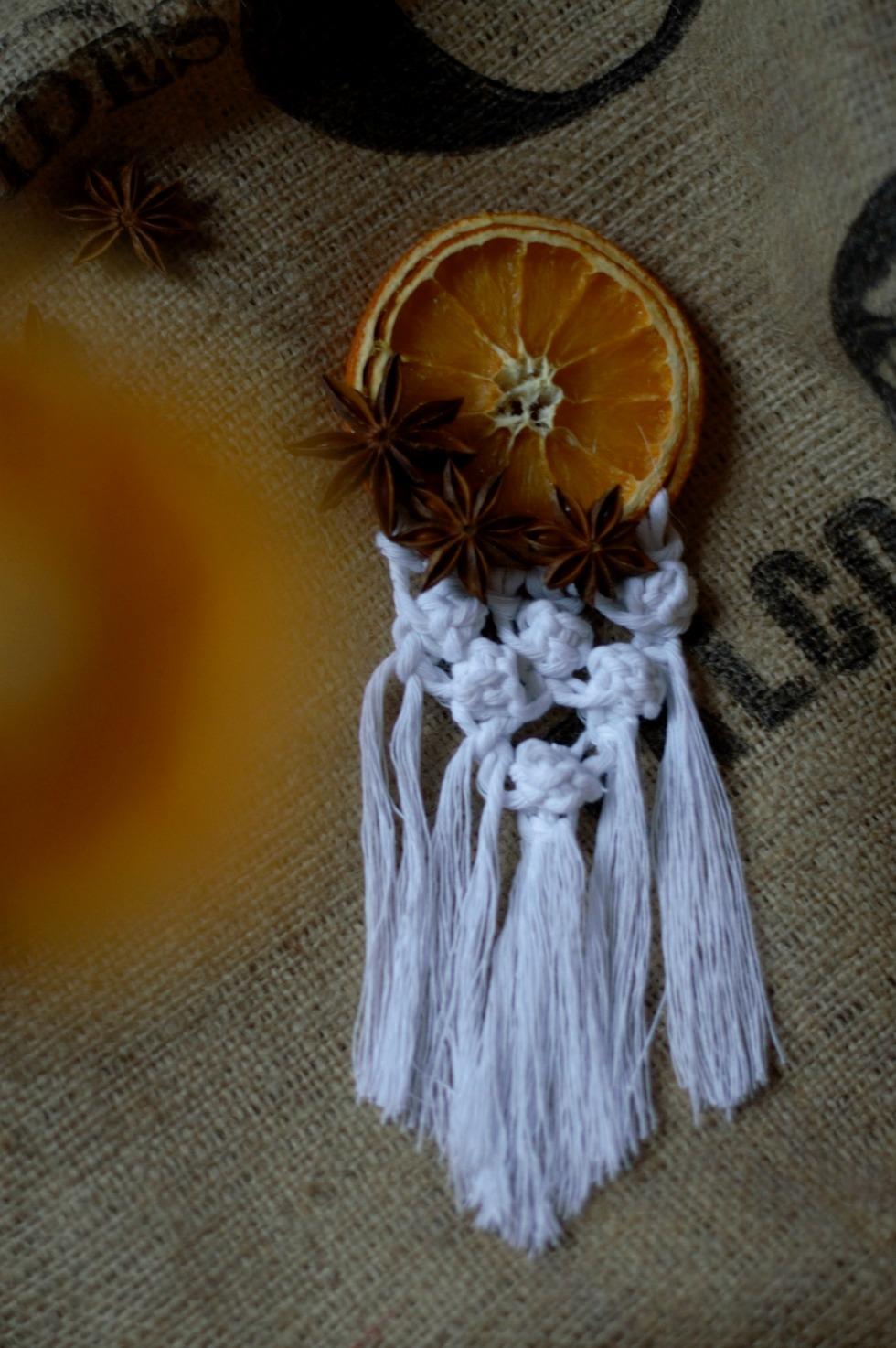 appelsiinimakrame