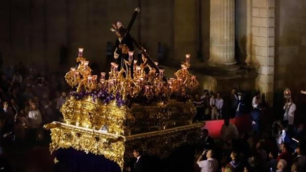 Magna de Córdoba 2019   Las cofradías escogerán cómo regresan de la exposición si llueve el domingo