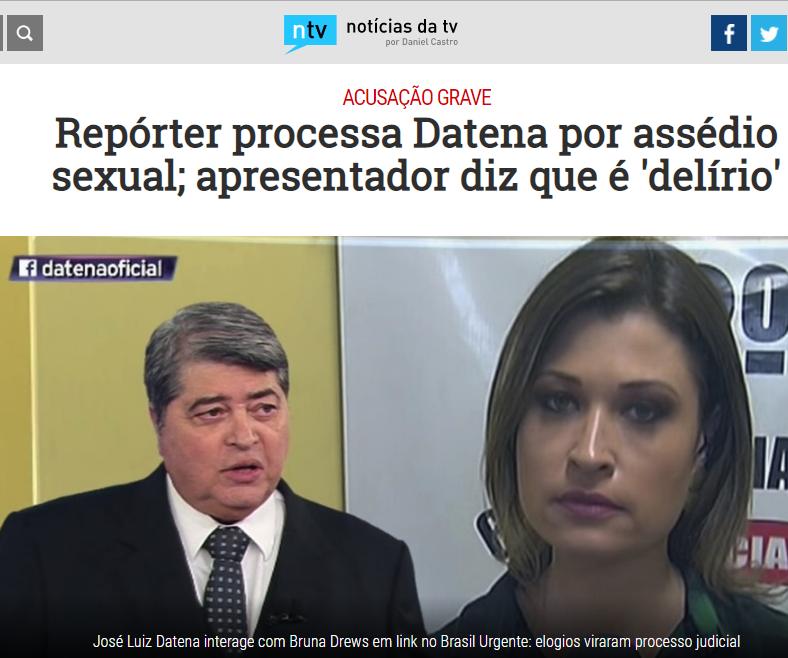 d15f26df3529b Anteontem, o pai de Neymar foi recebido por Datena em seu programa de TV  (Brasil Urgente). Disse que o sexo foi consentido e que houve uma tentativa  de ...