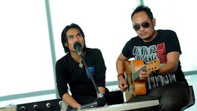 Kunci Gitar Asmara Setia Band