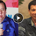 "Pres. Duterte Praises Sen. Gordon Calls the PRC Chairman as the ""Incoming President"" (Video)"