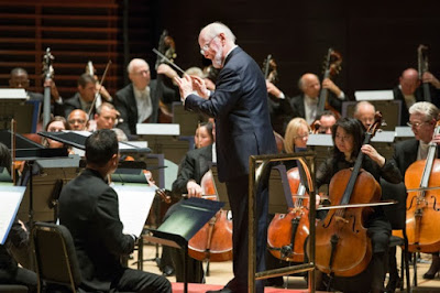 The Philadelphia Orchestra john williams