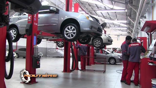 ¿Sabes cómo funcionan las garantías posventa Nissan?