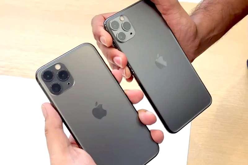 Harga Resmi iPhone 11 di Indonesia (gadgets.ndtv.com)