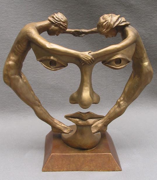 Surrealism Art Sculpture
