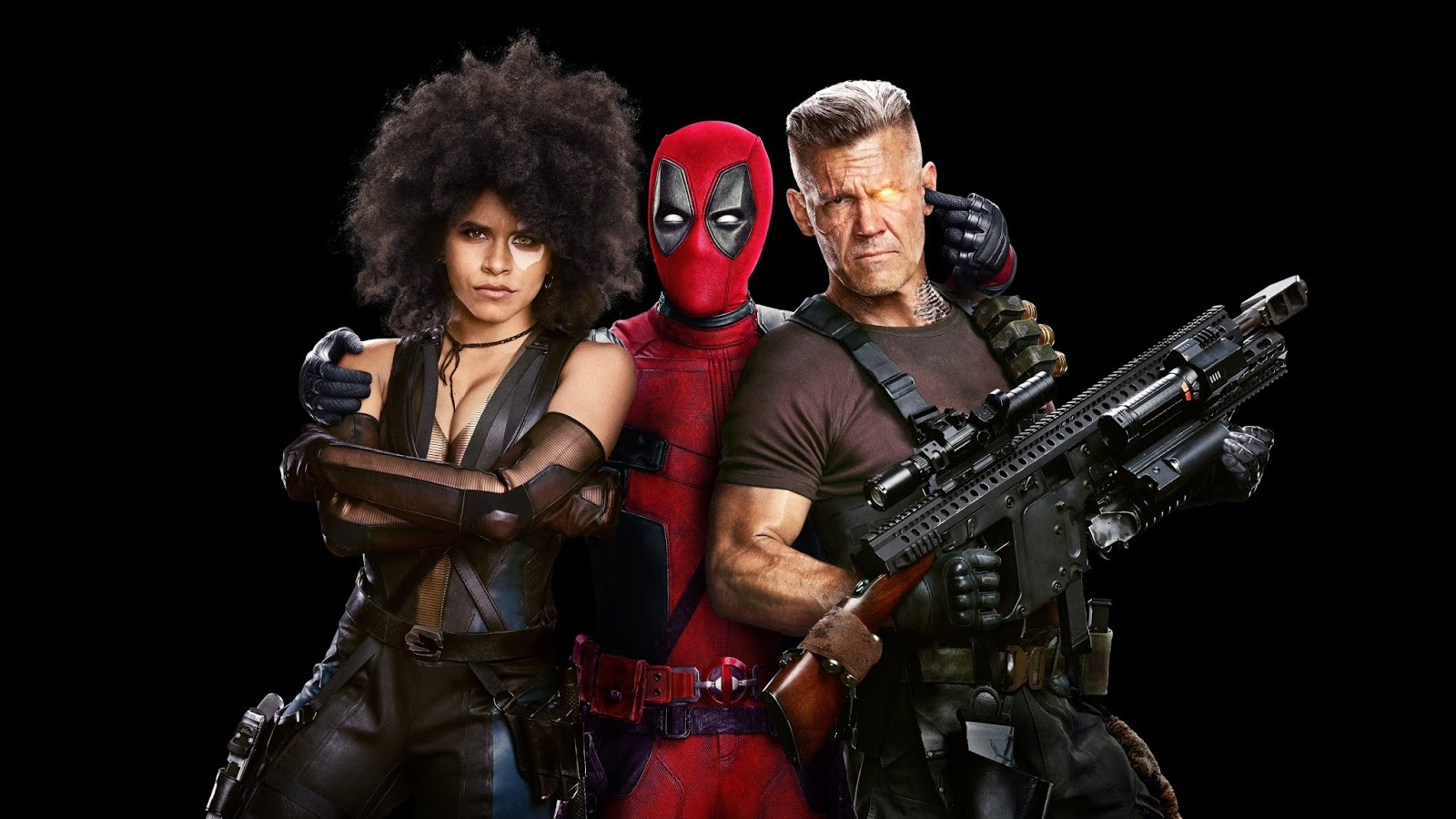 David Leitch believes that Deadpool 3 doesn t need to have an R rating