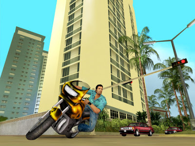 Download Grand Theft Auto: Vice City Torrent PC