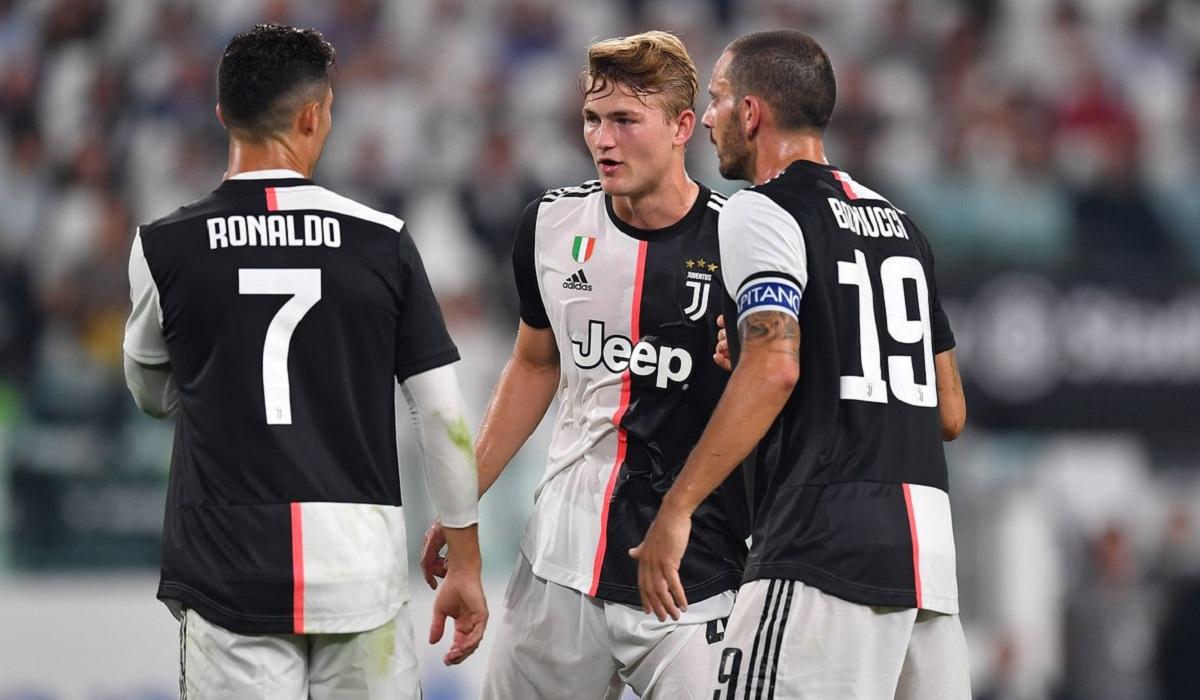 نتيجة مباراة مباراة يوفنتوس وبريشيا اليوم الثلاثاء 24/09/2019 الدوري الإيطالي